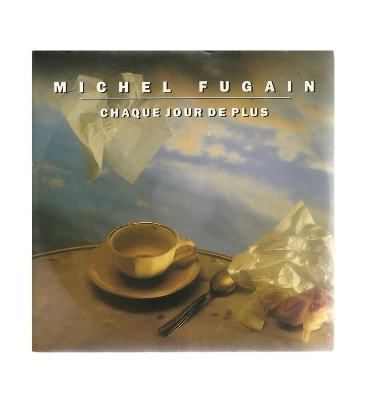 Michel Fugain - Chaque Jour De Plus mesvinyles.fr