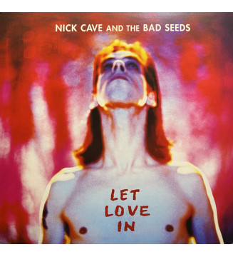 Nick Cave And The Bad Seeds* - Let Love In (LP, Album, RE, RM, 180) mesvinyles.fr