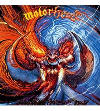 Motörhead - Another Perfect Day (LP, Album, RE, 180) mesvinyles.fr