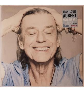 Jean-Louis Aubert - Mon Refuge LP mesvinyles.fr