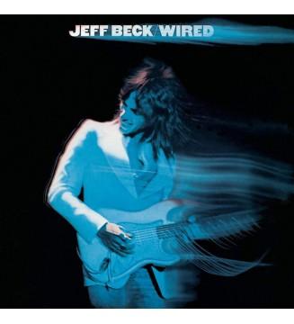 Jeff Beck - Wired (LP, Album, RE, Blu) mesvinyles.fr
