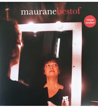 Maurane - Bestof (LP, Comp, RE, S/Edition, Red) mesvinyles.fr