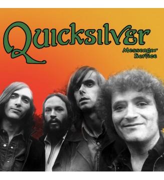 Quicksilver Messenger Service - The CD Vinyl Replica Collection Boxset   (7xCD, Album, Ltd, RE + Box, Comp) mesvinyles.fr