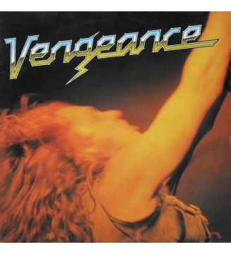 Vengeance (3) - Vengeance (LP, Album) mesvinyles.fr