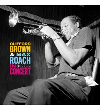 Clifford Brown & Max Roach* - In Concert (LP, RE) mesvinyles.fr