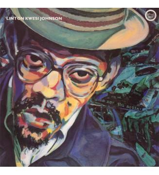 Linton Kwesi Johnson - Reggae Greats (LP, Comp) mesvinyles.fr