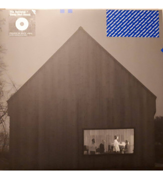 The National - Sleep Well Beast (2xLP, Album, Whi) mesvinyles.fr