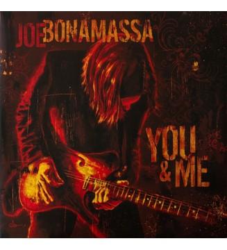 Joe Bonamassa - You & Me (LP, Album) mesvinyles.fr