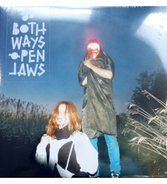 The Dø - Both Ways Open Jaws (2xLP, Gat) mesvinyles.fr