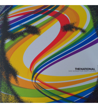 The National - Sad Songs For Dirty Lovers (LP, Album, RE, RM) mesvinyles.fr