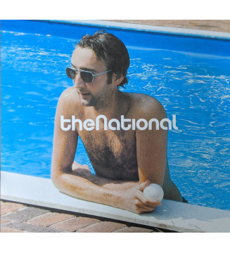 The National - The National (LP, Album, RE, RM) mesvinyles.fr