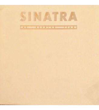 Frank Sinatra - Sinatra The Reprise Years (4xLP, Album, Comp + Box) mesvinyles.fr
