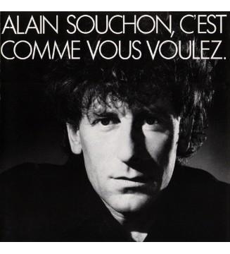 Alain Souchon - C'est comme...
