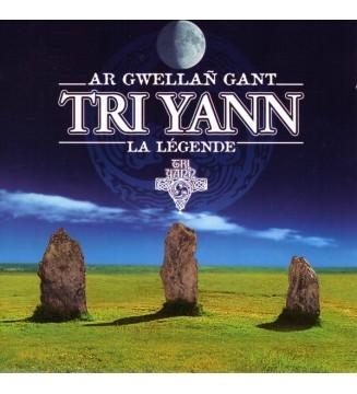 Tri Yann - Le Meilleur de Tri Yann mesvinyles.fr