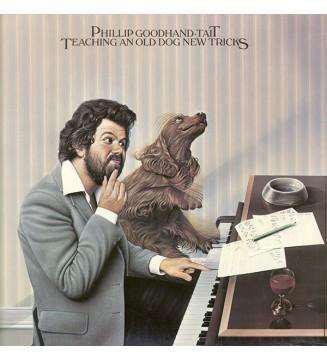 Phillip Goodhand-Tait - Teaching An Old Dog New Tricks (LP, Album) mesvinyles.fr