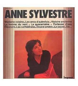 Anne Sylvestre - Anne Sylvestre (LP, Comp) mesvinyles.fr