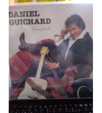 Daniel Guichard - tournefeuille (LP) mesvinyles.fr