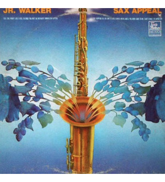 Jr. Walker* - Sax Appeal (LP, Album) mesvinyles.fr
