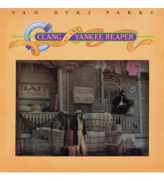 Van Dyke Parks - Clang Of The Yankee Reaper (LP, Album) mesvinyles.fr