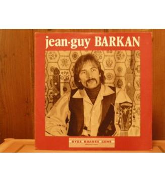Jean-Guy Barkan - Oyez Braves Gens (LP, Mono) mesvinyles.fr