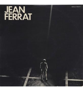 Jean Ferrat - Jean Ferrat (LP, Album) mesvinyles.fr