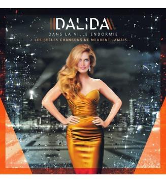 Dalida - Dans la ville...