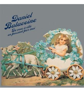 Daniel Balavoine - De vous...