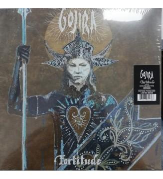 Gojira (2) - Fortitude (LP, Album, Bei) mesvinyles.fr