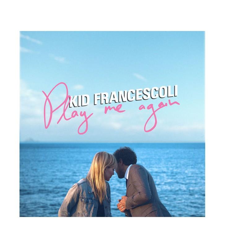 Kid Francescoli - Play Me Again (LP, Neo) mesvinyles.fr