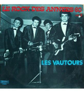 Les Vautours - Le Rock Des Annees 60 Vol. 3 (LP, Comp, RP) mesvinyles.fr