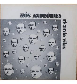 Ricardo Vilas - Nós Andróides (LP, Album, Ltd) mesvinyles.fr