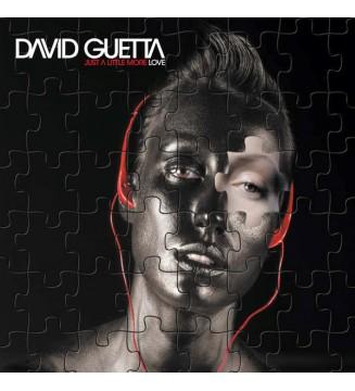 David Guetta - Just A Little More Love (2xLP, Album, Gat) mesvinyles.fr