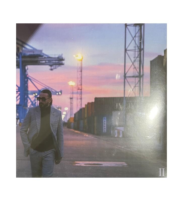 Sch (5) - JVLIVS II (2xLP, Album, Bla) mesvinyles.fr
