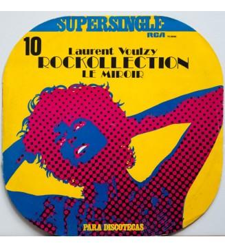 "Laurent Voulzy - Rockollection (12"", Son) mesvinyles.fr"
