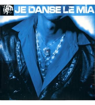 "IAM - Je Danse Le Mia (12"", Maxi, RE, RM) mesvinyles.fr"