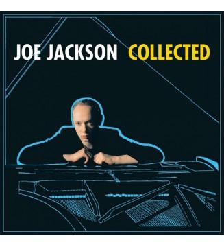 Joe Jackson - Collected (2xLP, Comp, RE) mesvinyles.fr