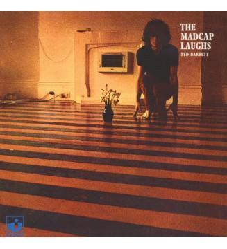 Syd Barrett - The Madcap Laughs (LP, Album, RE, Gat) mesvinyles.fr