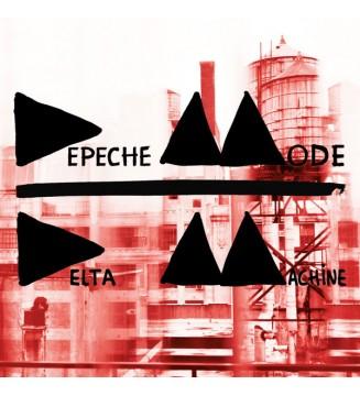 Depeche Mode - Delta Machine (2xLP, Album) mesvinyles.fr