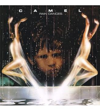 Camel - Rain Dances (LP, Album, RE, RP) mesvinyles.fr