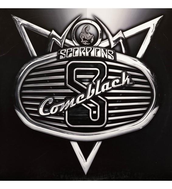 Scorpions - Comeblack (2xLP, Album) mesvinyles.fr