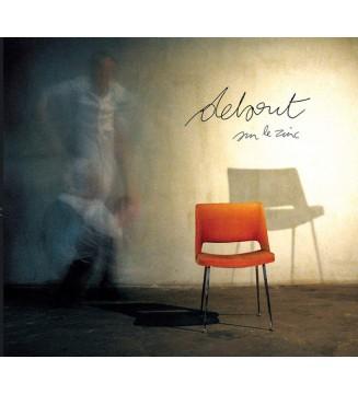 Debout Sur Le Zinc - Les Promesses (LP) mesvinyles.fr