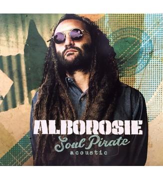 Alborosie - Soul Pirate - Acoustic (LP) mesvinyles.fr