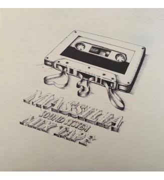 Massilia Sound System - Mixtape Massilia Sound System par DJ Kayalik (LP, Mixtape) mesvinyles.fr