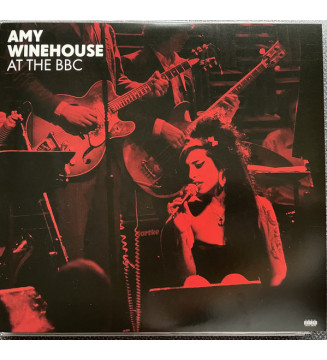 "Amy Winehouse - At The Bbc (3x12"", Comp) mesvinyles.fr"