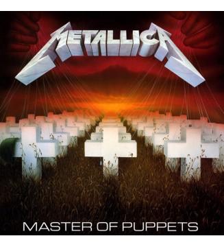 Metallica - Master Of Puppets (LP, Album) mesvinyles.fr