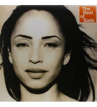 Sade - The Best Of Sade (2xLP, Comp, RE, Gat) mesvinyles.fr