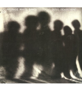 Average White Band - Soul Searching (LP, Album, SP) mesvinyles.fr