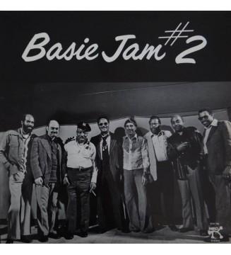 Count Basie - Basie Jam 2 (LP, Album, Gat) mesvinyles.fr