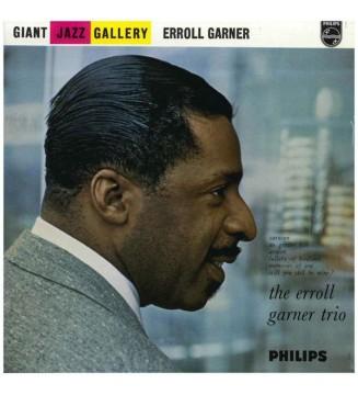 The Erroll Garner Trio* - Erroll Garner (LP, Album) mesvinyles.fr