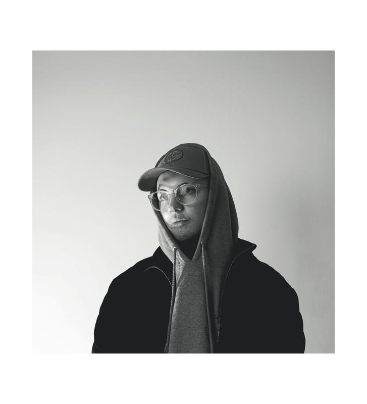 James The Prophet - Unimaginable Storms (LP, Album) mesvinyles.fr